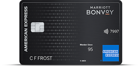 Marriott Bonvoy™ American Express® Cards